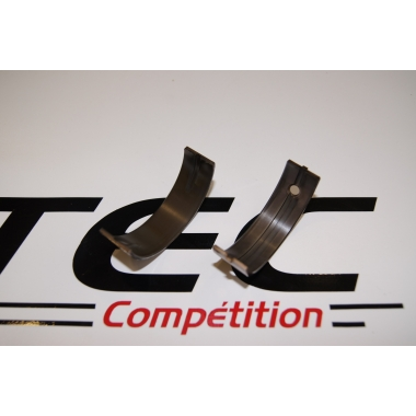 Coussinets de vilebrequin tri-métal Renault Clio R3 Max