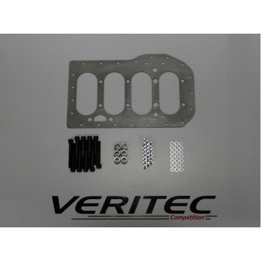 Kit échelle de renfort de bloc Clio Williams Mégane F7R 700 710