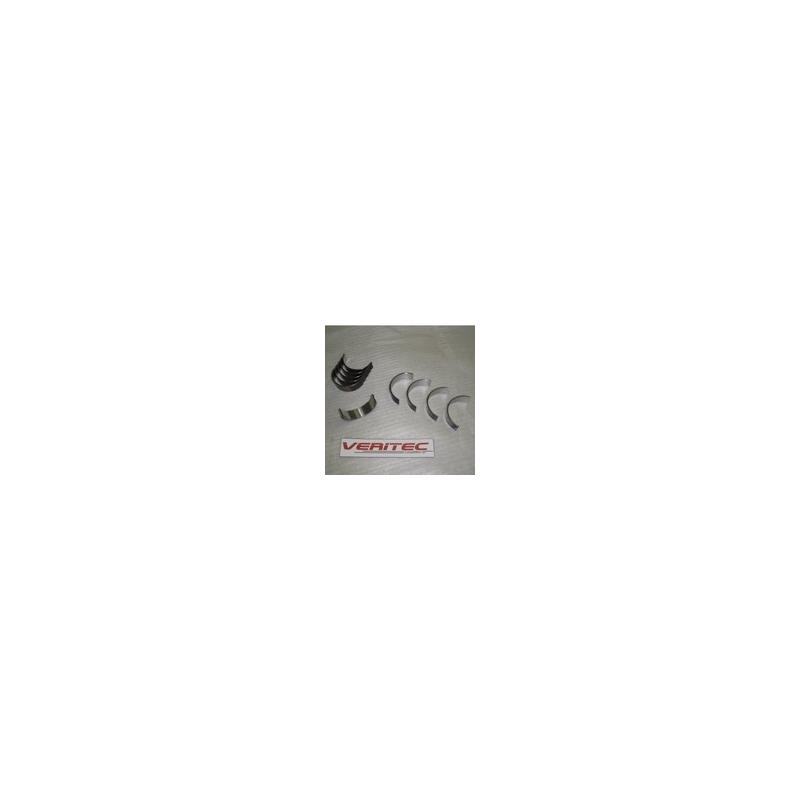 Coussinets de vilebrequin tri-métal Renault F7R/F4R