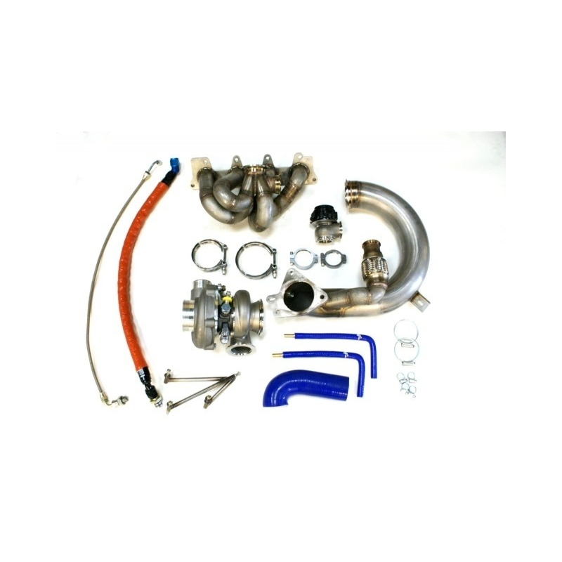 Kit turbo 450ch Renault Mégane 3 RS