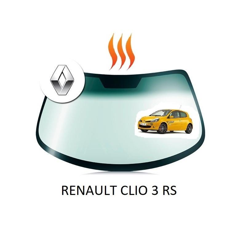 pare brise chauffant renault clio 3 rs. Black Bedroom Furniture Sets. Home Design Ideas