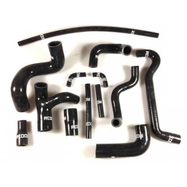 Kit 13 durites eau silicone REDOX BMW M3 E30