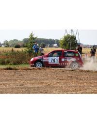 Groupe N - Kit moteur Renault Clio 2 RS