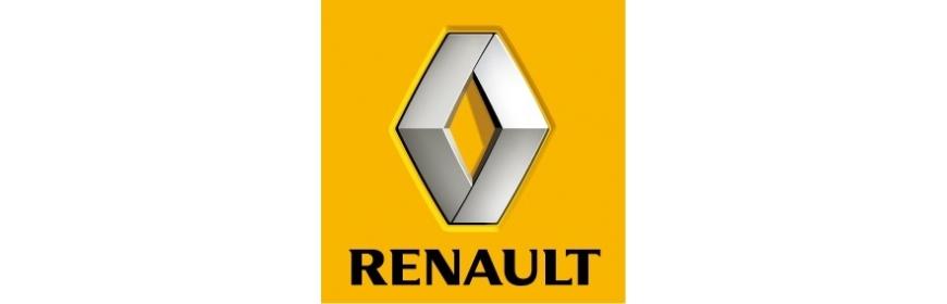 Arbres à cames Schrick moteurs Renault