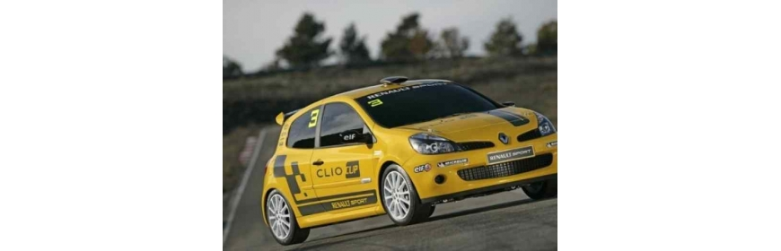 Renault Clio 3 Cup