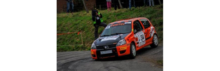 Clio 2 RS F2000
