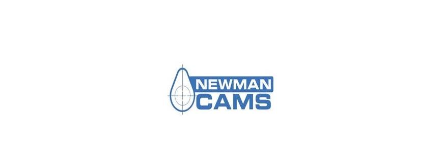 Arbres à cames Newman Cams