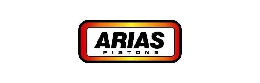 Pistons forgés Arias