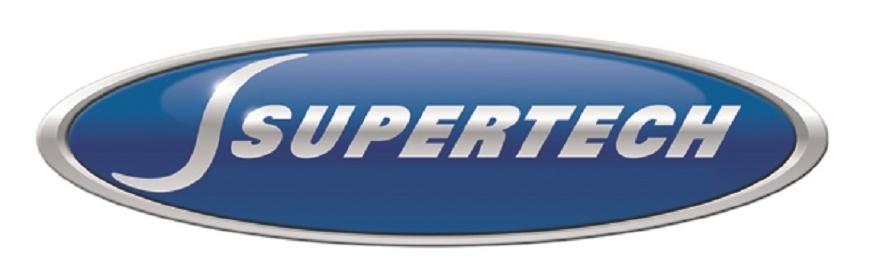 Soupapes forgées Supertech